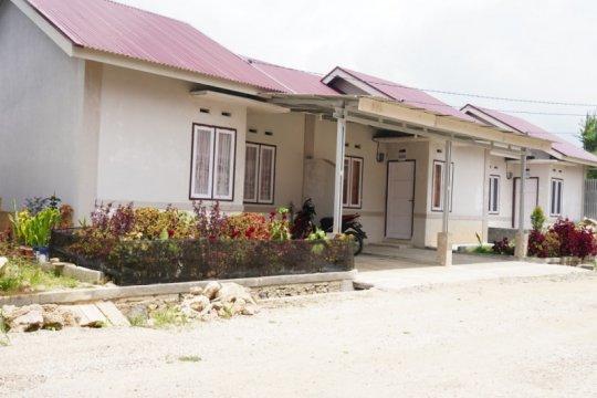Kementerian PUPR sebut bantuan PSU bantu Program Sejuta Rumah
