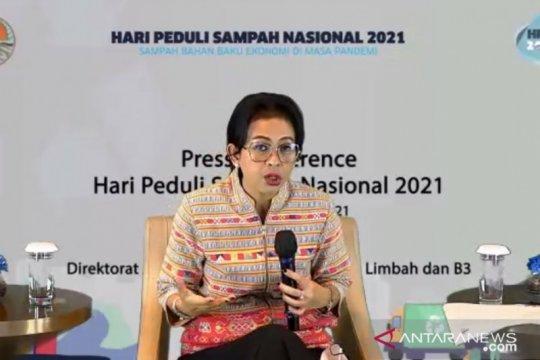 Hari peduli sampah momen kolaborasi menuju Indonesia Bersih 2025