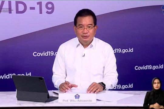 Satgas minta fasilitas kesehatan berikan data COVID-19 secara benar