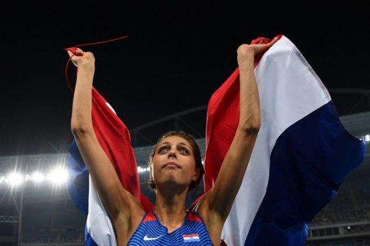 Juara dunia lompat tinggi Blanka Vlasic pensiun