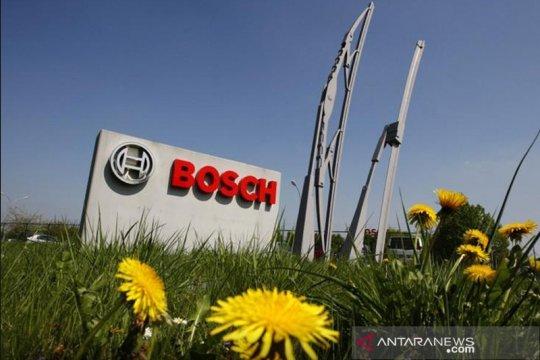 Bosch dan Microsoft kerja sama bangun platform untuk otomotif