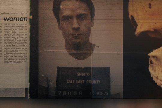 Kisah kejahatan yang terangkum dalam enam tayangan dokumenter