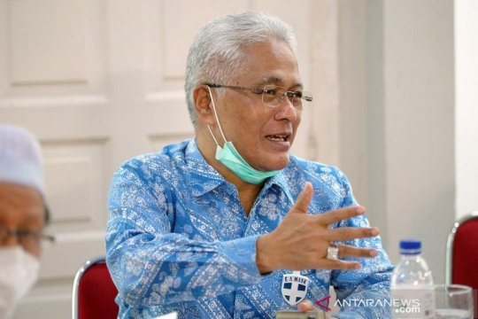 Anggota DPR nilai Presiden bijak beri ruang pegawai KPK tak lolos TWK
