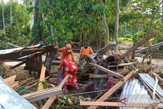 Operasi SAR penanganan banjir Tojo Una-una di tutup