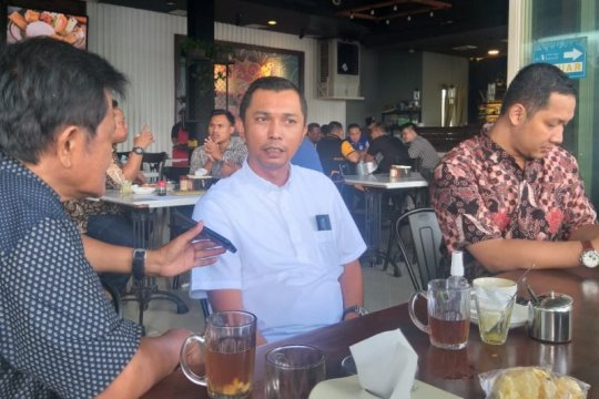 Kejari Medan tetapkan tersangka korupsi  SMK binaan Pemprov Sumut