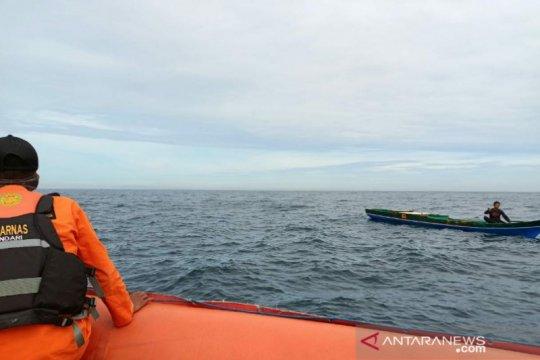 Nelayan hilang di Pulau Menui ditemukan setelah lima hari pencarian