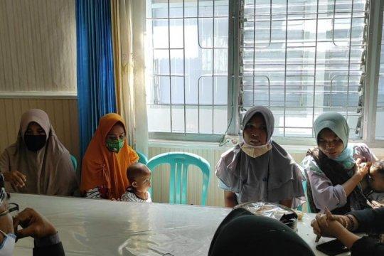 Pengamat hukum sayangkan penahanan empat ibu punya balita