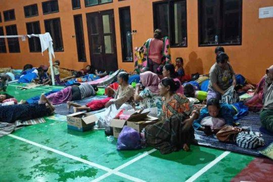 Empat desa di Cirebon-Jabar terendam banjir