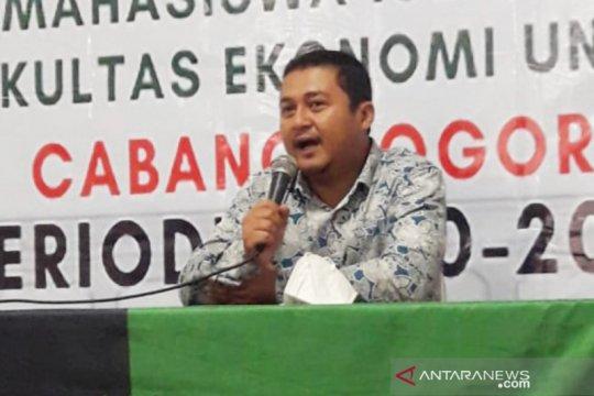 Biaya pilkada saat pandemi lebih mahal, KPU Bogor butuh Rp200,2 miliar