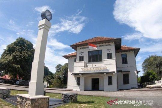 Bangka Barat usulkan 28 objek wisata sebagai warisan geologi nasional