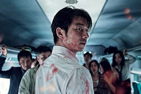 "Timo Tjahjanto dalam negosiasi sutradarai remake ""Train to Busan"""