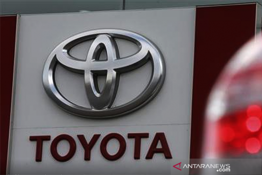 "Toyota pasang alat rahasia, hentikan pencurian ""catalytic converter"""