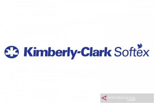 Kimberly-Clark Softex luncurkan logo baru setelah akuisisi