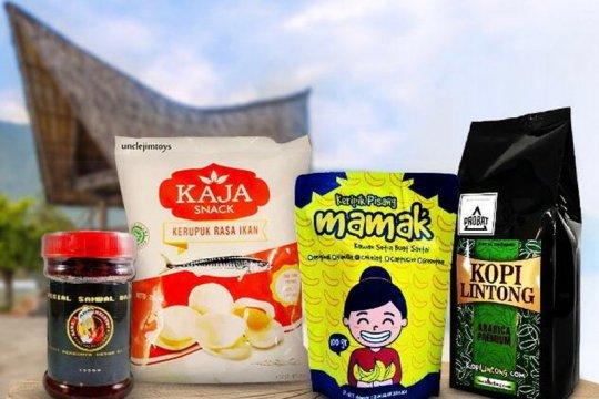 Blibli dukung Gernas BBI, tampilkan ragam produk UMKM Sumatra Utara