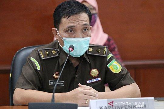 Kejaksaan Agung periksa pejabat tinggi Sriwijaya Air terkait Asabri