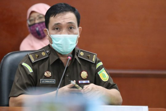 Kejagung memeriksa tiga saksi dugaan korupsi BPJS Ketenagakerjaan