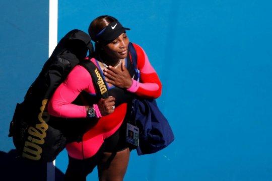 Williams bersaudara dan Sofia Kenin mundur dari Cincinnati Open