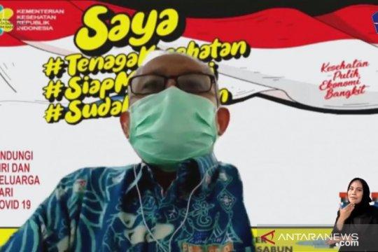 Kemenkes: Perlu pemisahan tempat pembuangan limbah medis dan domestik
