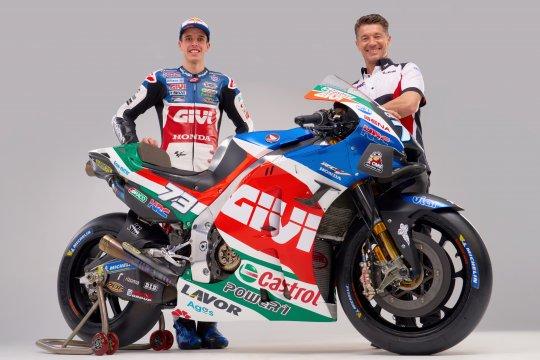Bos LCR Honda yakin Marquez bisa curi podium dan kemenangan