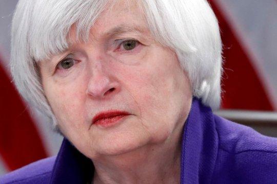 Yellen: SEC akan siapkan laporan tentang volatilitas perdagangan ritel