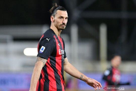 Red Star minta maaf terkait pelecehan rasial yang diterima Ibrahimovic