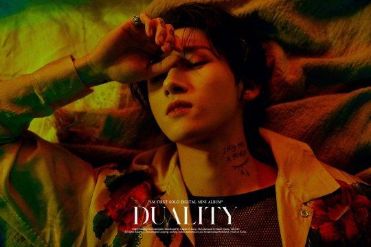 """""""DUALITY"""" I.M MOSTA X puncaki album iTunes dunia"""