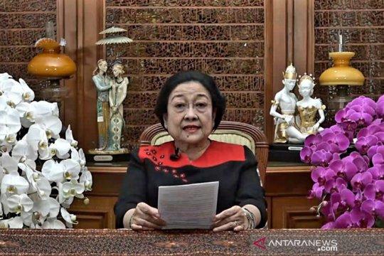 Megawati akan resmikan patung Bung Karno di Lemhannas