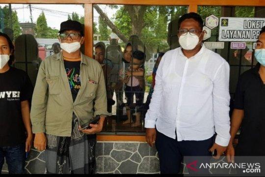 Puluhan advokat berikan bantuan hukum kasus IRT ditahan bersama balita