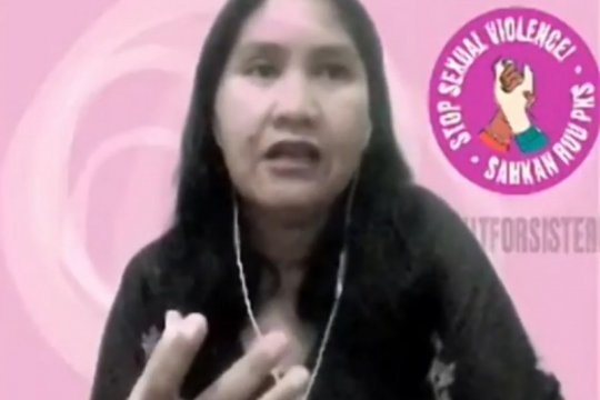 Psikolog: Paham kesetaraan gender bisa cegah kekerasan seksual