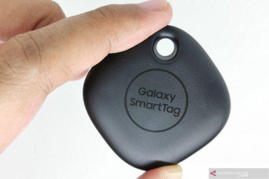 Review- Samsung Galaxy SmartTag, cari barang hilang lewat ponsel
