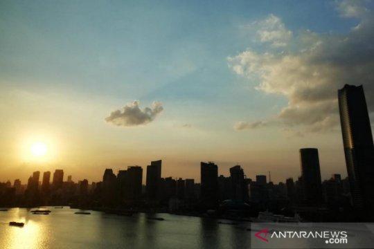 Shanghai terapkan digitalisasi jejak pengguna pesawat internasional