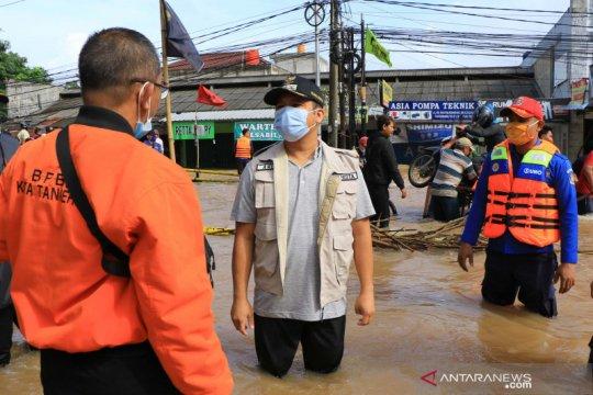 Kominfo Kota Tangerang imbau warga tetap waspadai hujan lebat
