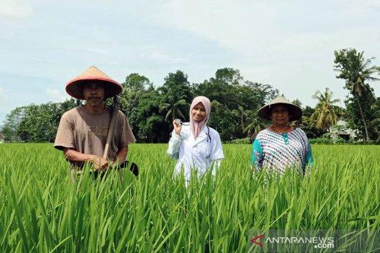 Anak petani jadi calon dokter berkat beasiswa Bidikmisi