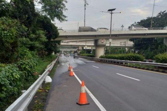 Jasa Marga: Tol Dalam Kota dan Jagorawi kembali beroperasi normal