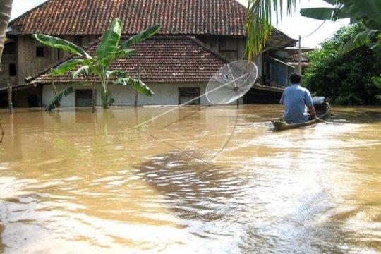 BPBD Sumsel tetapkan status siaga banjir dan longsor di 6 kabupaten