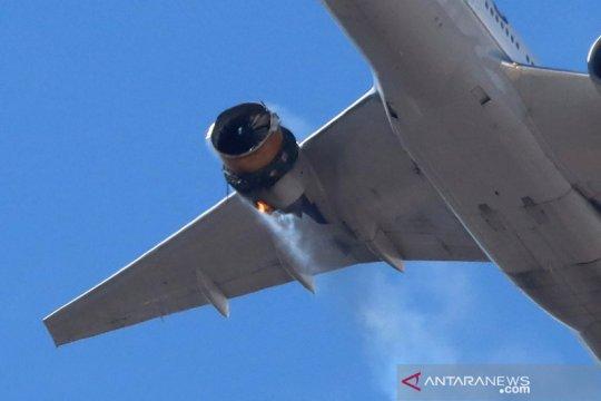Boeing  sarankan beberapa pesawat model 777 jangan dipakai dulu