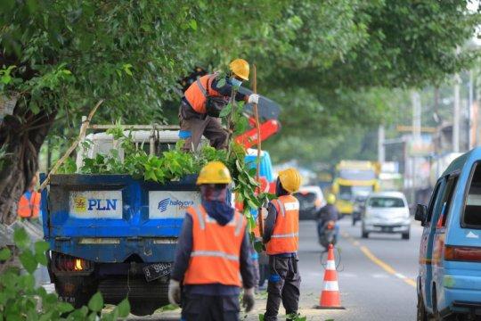 PLN siagakan 1.338 personel jaga keandalan listrik Lebaran di Jatim