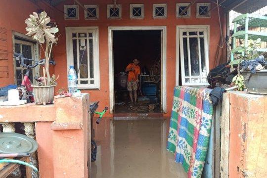 Dana banjir DKI Jakarta belum digunakan sebab masih awal tahun
