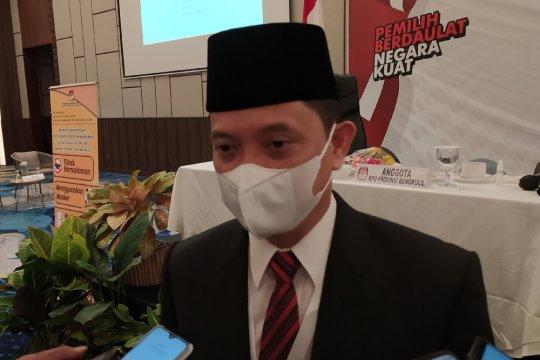 Partisipasi Pilkada Bengkulu tertinggi kedua nasional