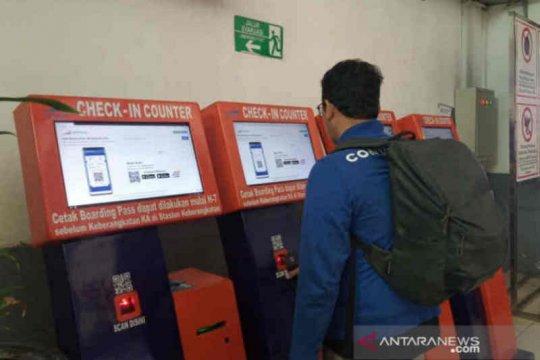 KAI Cirebon kembalikan 100 persen biaya KA yang dibatalkan hari ini