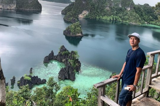"""Mauli Bulung"", film kolaborasi Kemenparekraf &Temata akan diproduksi"