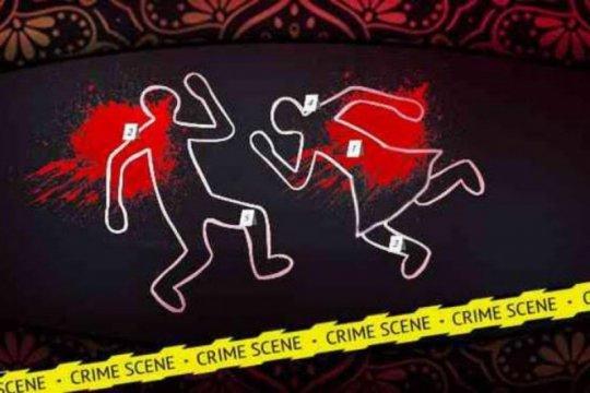 Polisi selidiki suami istri yang tewas akibat dibegal di Sumut