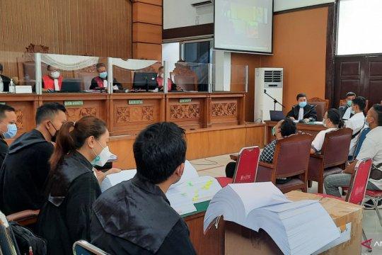 Sidang kebakaran Kejagung di PN Jaksel agendakan pemeriksaan saksi