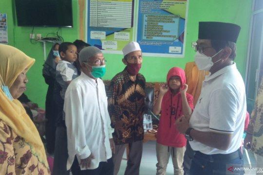 Legislator sosialisasikan vaksinasi COVID-19 kepada konstituen