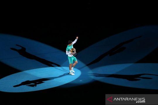 Bocoran email WTA: pemain tidak divaksin bisa ikut Australian Open