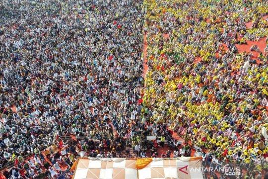 India laporkan 16.738 kasus baru COVID, totalnya jadi 11,05 juta
