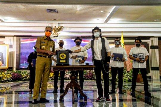 Padi Reborn dan keluarga alumni UGM rilis kolaborasi musik