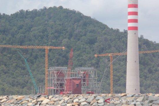 PT BAI mulai ekspor perdana alumina ke Malaysia pertengahan 2021