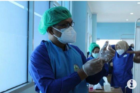 IDI Lampung dukung vaksinasi pada anak-anak