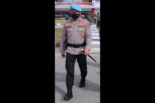 Propam Polri kirim tim selidiki kasus oknum polisi jual senjata ke KKB